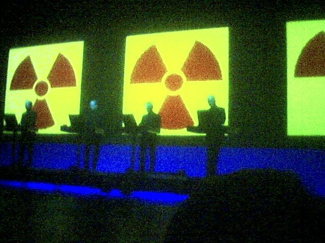 Kraftwerk Radioactivity